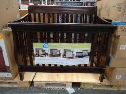 Costco Crib Mattress by Pulaski Newton Chaise Sofa Bed