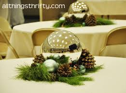 inexpensive centerpiece ideas apartments inexpensive christmas centerpieces easy