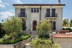 dramatic italian style residence in echo park asks 1 9m curbed la
