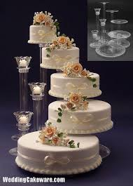 wedding cake stand 5 tier cascading wedding cake stand stands 3 tier candle stand
