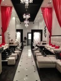 Salon Design Interior Small Nail Salon Interior Designs Google Search Misc