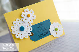 get well soon kid craftaholics anonymous get well soon card lifestyle crafts