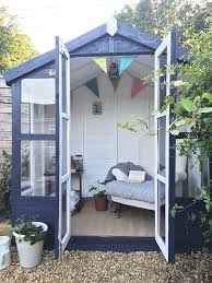How To Build A Shed Summer House by Diy Garden Escape Ideas To Totally Transform Your Backyard Shed