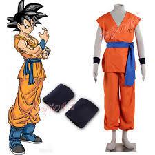 Yugioh Halloween Costume Dragon Ball Cosplay Ebay