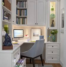 Home Office Designs And Layouts Home Design - Home office remodel ideas 3