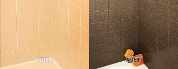 Miracle Method Bathtub Miracle Method Commercial Solutions Tile Wall Refinishing