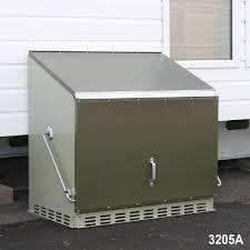 metal garden storage units now you too can the best garden storage