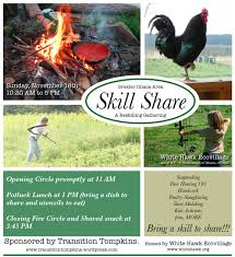 Share Tompkins Share Tompkins Helps Folks Share And Trade Goods
