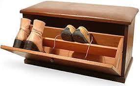 Shoe Ottoman Shoe Storage Ottoman The Ottoman For Any Room
