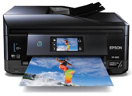 amazon com epson expression premium xp 830 wireless color photo