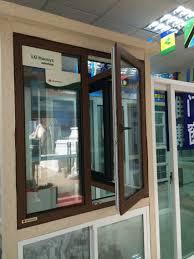 modern house design pvc tilt and turn grill design window pvc