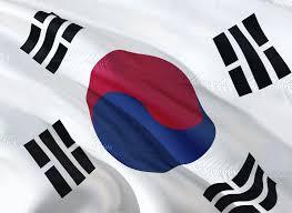 Flag Of South Korea South Korea In House Community