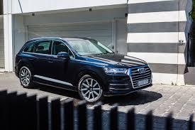 audi q7 2017 audi q7 3 0tdi long term car review part six