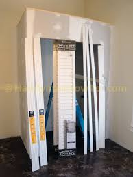 how tall should baseboards be how to install door jambs and casing for a bi fold door