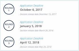 ucla anderson application insider round 1 deadline on october 6th