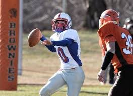 west springfield football searching for thanksgiving day win
