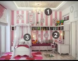 chambre fille design accessoire chambre avec tapis design pour enfant 2017 soldes idees
