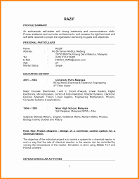 forklift resume examples resume sample fresh graduate teacher frizzigame 7 resume sample for fresh graduate teachers forklift resume