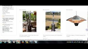 Infrared Patio Heater Vs Propane by Drop Shipping Outdoor Patio Heaters Drop Shipping Tutorial 18
