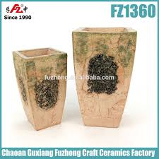 clay rectangular planter clay rectangular planter suppliers and