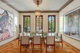 decorate the home french inspired townhouse asks 8 5m on sutton place 6sqft