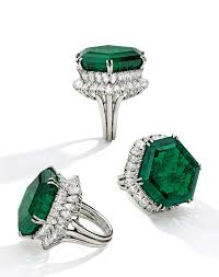 emerald in sotheby u0027s sale has storied past and palm beach ties