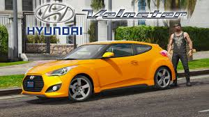 hyundai veloster hyundai veloster autovista livery add on replace gta5