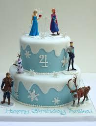 frozen birthday cake the 25 best frozen birthday cake ideas on frozen cake