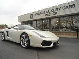 lamborghini gallardo for sale toronto 2007 lamborghini gallardo spyder in review luxury cars