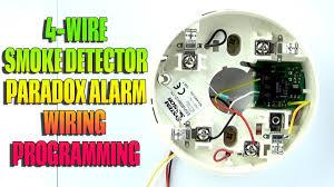 Security System Wiring Diagram Rj31x Wiring Diagram To Alarm System Lefuro Com