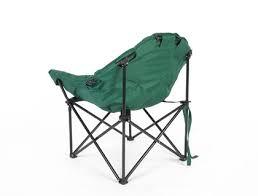 Travel Chair Big Bubba Faulkner 52286 Big Dog Bucket Camping Chair Green