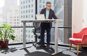 this desk makes you stand up for your health wsj