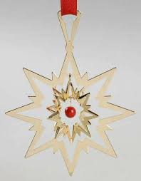 georg jensen denmark annual christmas mobile ornament at