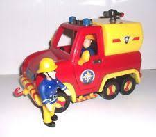 fireman sam elvis ebay