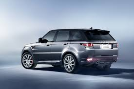 land rover silver new land rover range rover sport 5 0 v8 s c autobiography dynamic