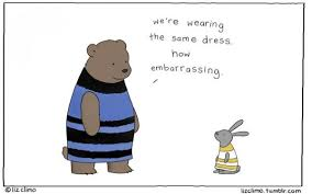 Dress Meme - the dress that launched a thousand memes neatorama