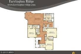 5 Bedrooms by 5 Bedrooms Single Family Detached In Arlington Va United States