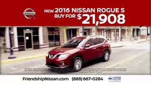 Nissan Rogue Tent - friendship nissan of forest city frnf 0016 h nobody june youtube