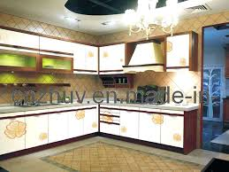 outdated cabinets cream colored kitchen cabinet doors painted