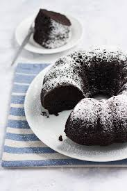 this quick and easy chocolate pudding cake recipe is a delicious