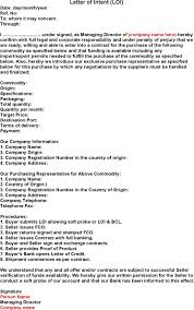 download letter of intent for contract template for free tidyform