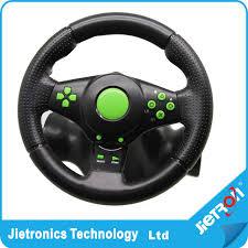 gaming steering wheel aliexpress com buy jietron gaming vibration racing steering