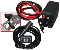 amazon com champion mini rocker switch winch remote control kit