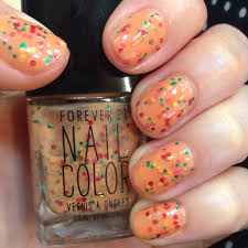manicure monday forever 21 nail polish ftw vegan beauty review