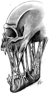 amazing skull tattoos 92 best skulls images on pinterest drawings skull tattoos and