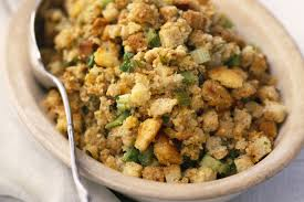 bread dressing recipes for thanksgiving classic southern cornbread dressing recipe