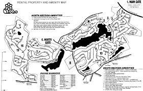 Pennsylvania On The Map by Pocono Vacation Rentals Directions Pocono Rentals