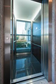 modern home elevators by inclinator co of america home