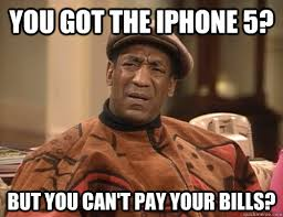 Paying Bills Meme - 11 struggles all post grads can relate to