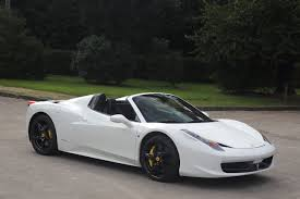 458 spider price philippines 458 spider rental in cannes monaco st tropez mb